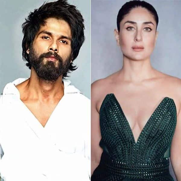 शाहिद कपूर - करीना कपूर खान (Shahid Kapoor and Kareena Kapoor)