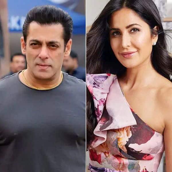 सलमान खान - कटरीना कैफ (Salman Khan and Katrina Kaif)
