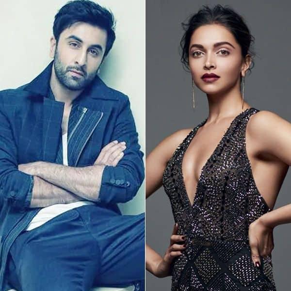 दीपिका पादुकोण - रणबीर कपूर (Deepika Padukone and Ranbir Kapoor)