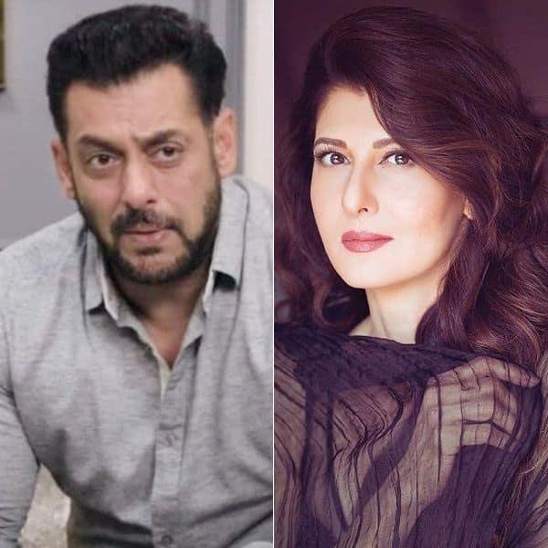 संगीता बिजलानी - सलमान खान (Sangeeta Bijlani and Salman Khan)