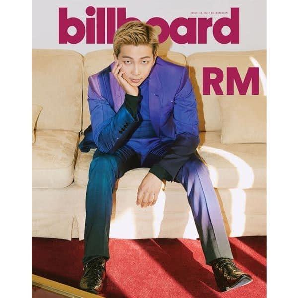RM, the leader