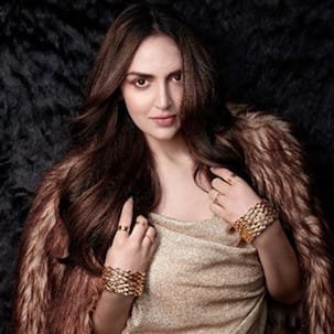Esha Deol shares her take on nepotism, 'We have our own struggle being born to parents who are legends' [EXCLUSIVE]