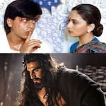 Shah Rukh Khan, Kareena Kapoor, Ranveer Singh and more leading Bollywood stars who played the most menacing villain on the big screen.