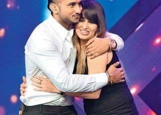 Yo Yo Honey Singh's wife Shalini Talwar accuses him of domestic violence; files case against the rapper
