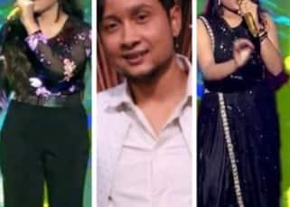 Indian Idol 12 Winner: Pawandeep Rajan के सामने पानी मांग गईं Arunita Kanjilal और Shanmukhpriya