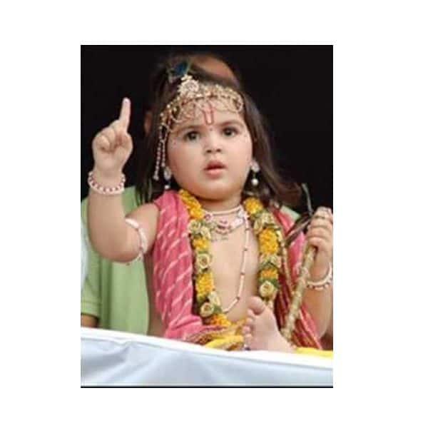 दृष्टि भाटिया (Dhriti Bhatia)