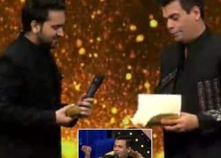 Indian Idol 12: Pawandeep Rajan से आगे निकले Mohd Danish, Karan Johar ने दिया 'सुपरस्टार' का टैग