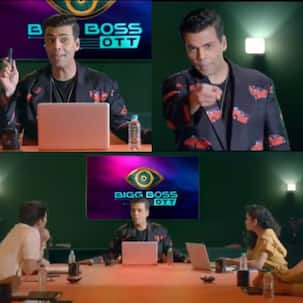 Bigg Boss OTT PROMO: Karan Johar REVEALS interesting details about the new version of the show; shares audience will decide the punishment for the contestants