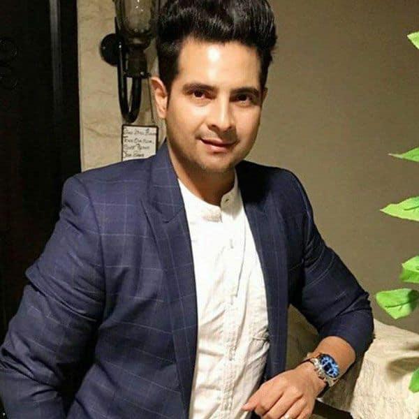करण मेहरा (Karan Mehra)