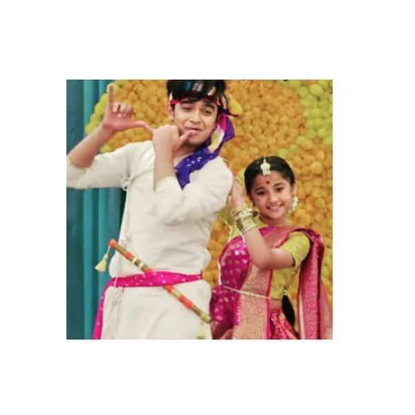 फैंस को आई छोटी बोंदिता (Aurra bhatnagar) की याद