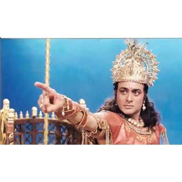 नितिश भारद्वाज (Nitish Bharadwaj)