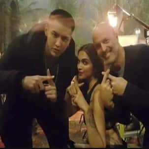 Deepika Padukone's co-star Kris Wu from XXX: Return of Xander Cage faces life imprisonment in China over rape charges