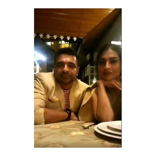 हाल ही में पवित्रा पुनिया (Pavitra Punia) ने की थी एजाज खान (Eijaz Khan) के पिता से मुलाकात