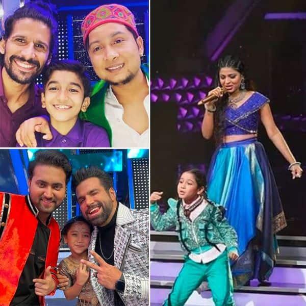 सुपर डांसर 4 (Super Dancer Chapter 4) के मंच पर पहुंचे इंडियन आइडल 12 (Indian Idol 12) के सितारे