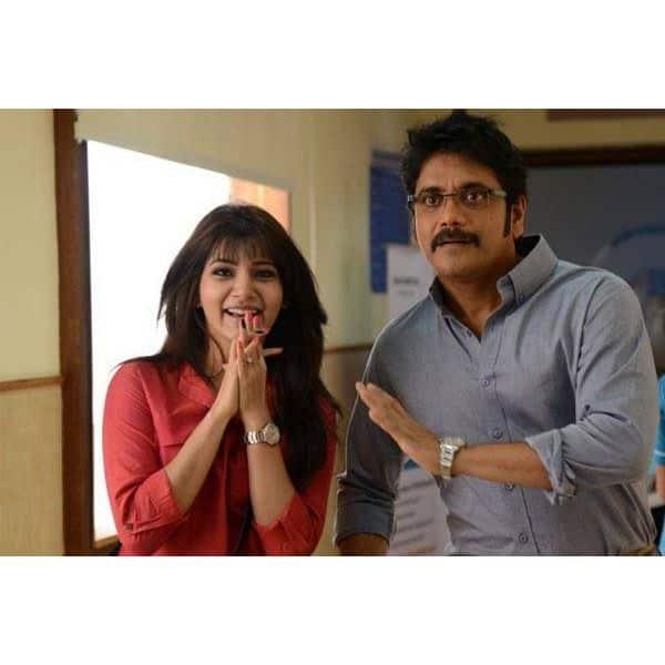 सामंथा अक्कीनेनी (Samantha Akkineni) के बेटे का किरदार निभा चुके हैं नागार्जुन (Nagarjuna Akkineni)