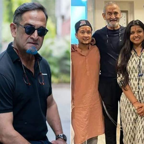 mahesh manjrekar undergoes urinary bladder cancer surgery know current  health : ब्लैडर कैंसर के बाद की गई Mahesh Manjrekar की सर्जरी, हाल ही में  Pawandeep Rajan और Arunita Kanjilal संग मनाया था