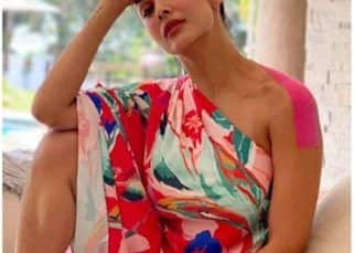 Inside Malaika Arora's contemporary home that's a perfect blend of chic and cosy – view pics