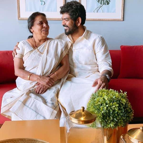 मां को पसंद हैं विग्नेश शिवन