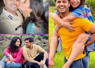 Ghum Hai Kisikey Pyaar Meiin एक्टर Neil Bhatt और Aishwarya Sharma सेट पर करते हैं खूब मस्ती, खाली समय में यूं बिताते हैं क्वालिटी टाइम