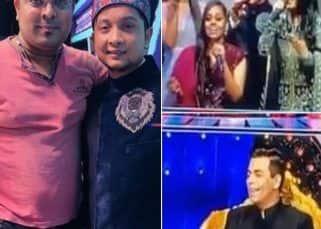 Indian Idol 12: Karan Johar के सामने बदले-बदले नजर आए Pawandeep Rajan, Arunita Kanjilal की खूबसूरती ने भी जीता दिल