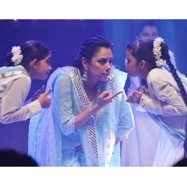 Amazing performance