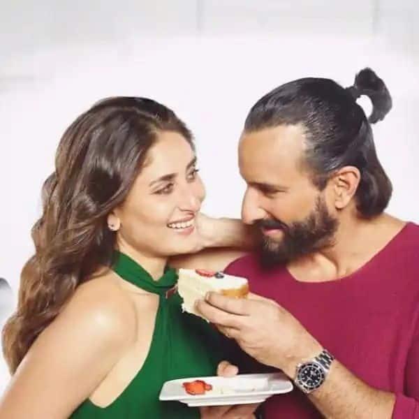 Saif Ali Khan-Kareena Kapoor Khan