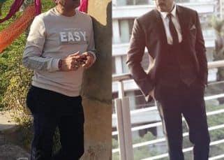 When Taarak Mehta Ka Ooltah Chashmah actor Shailesh Lodha bashed media for obsessing over Bollywood stars like Shah Rukh Khan – watch video