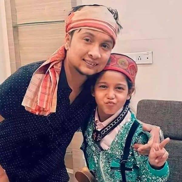 पवनदीप राजन (Pawandeep Rajan) को मिला नया दोस्त