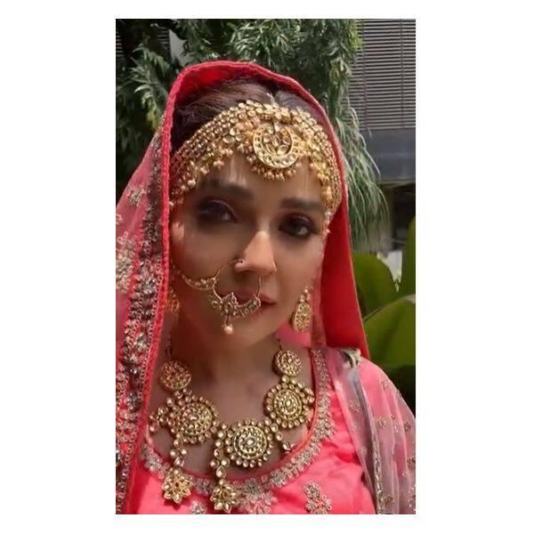 प्रीता की सौतन बन चुकी है सोनाक्षी (Mansi Srivastava)