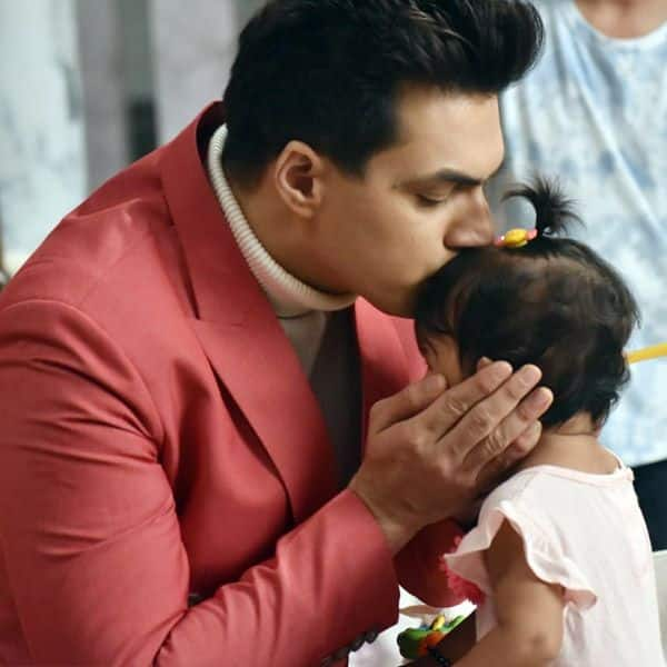 Cutest father