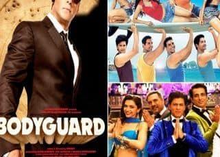 सिनेमाघरों में फ्लॉप रहीं इन 9 Bollywood फिल्मों ने टीवी पर तोड़े सारे रिकॉर्ड, मेकर्स की हुई बल्ले-बल्ले