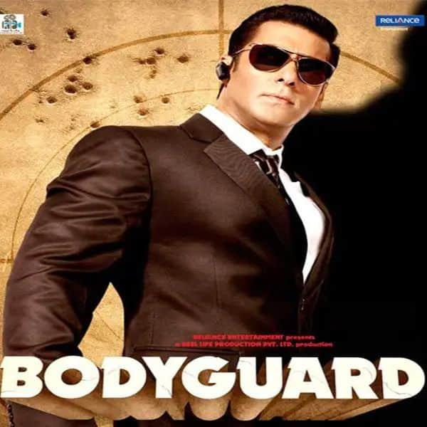 बॉडीगार्ड (Bodyguard)