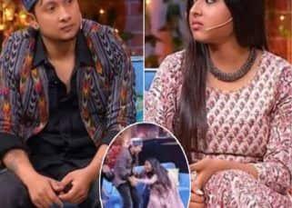 The Kapil Sharma Show के सेट पर Pawandeep Rajan ने मारा ऐसा जोक, हंसते-हंसते लोटपोट हुईं Arunita Kanjilal