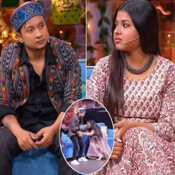 द कपिल शर्मा शो (The Kapil Sharma Show) में अरुदीप ने की मस्ती