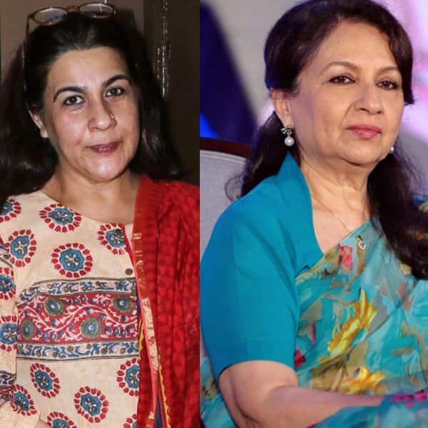 अमृता सिंह (Amrita Singh)