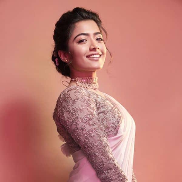 रश्मिका मंदाना (Rashmika Mandanna)
