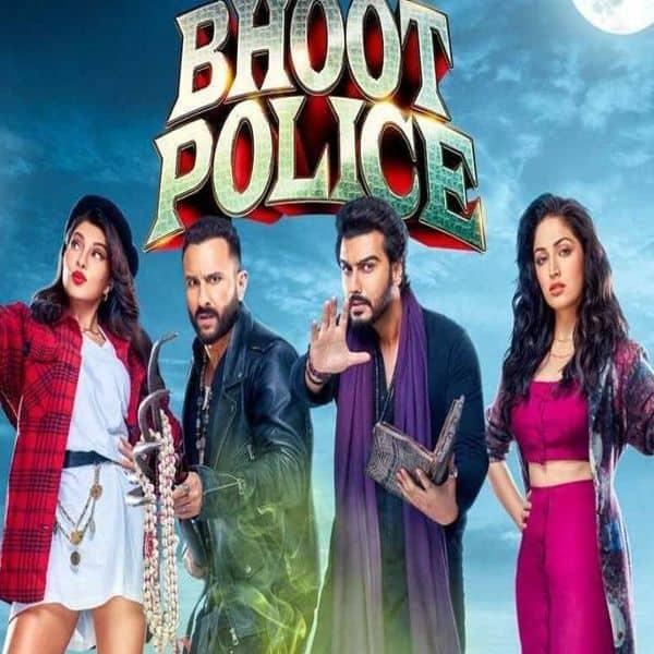 भूत पुलिस (Bhoot Police)