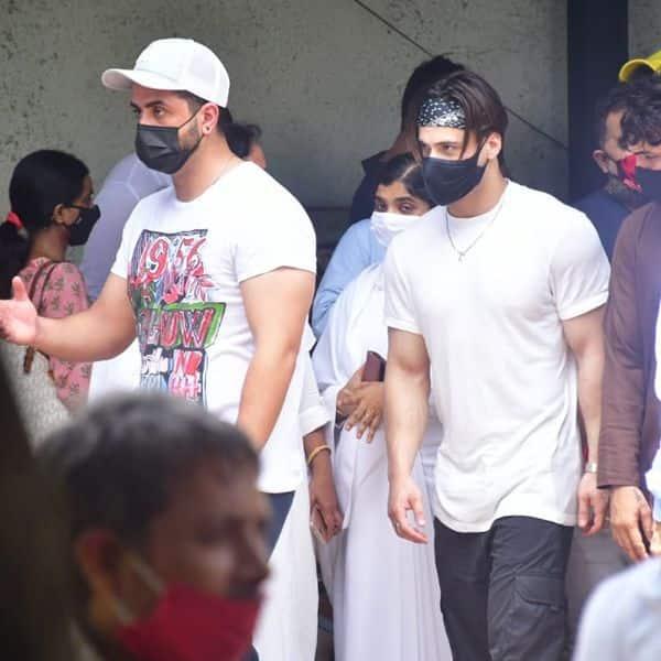 नम हुईं अली गोनी (Aly Goni) और असीम रियाज (Asim Riaz) की आंखें