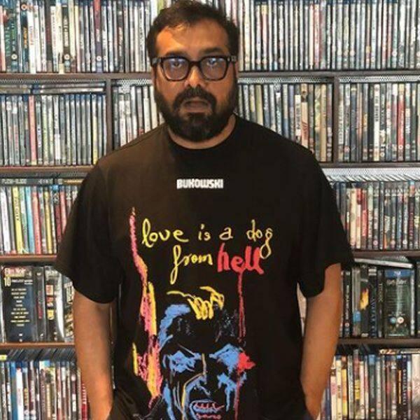 अनुराग ने इन फिल्मों से मनवाया लोहा