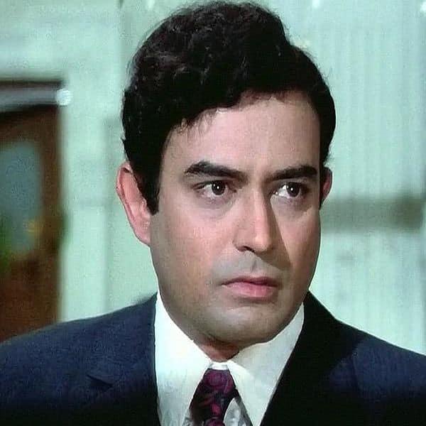 संजीव कुमार (Sanjeev Kumar)