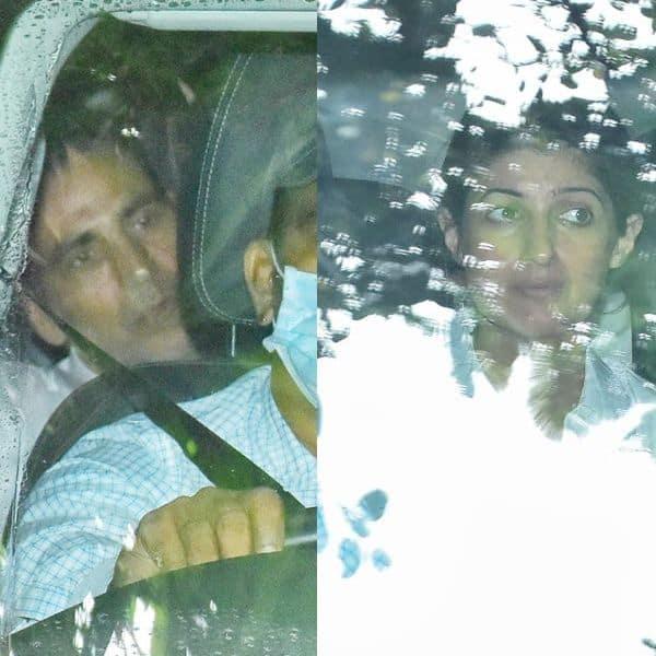 मां के जाने से टूट गए अक्षय कुमार (Akshay Kumar)