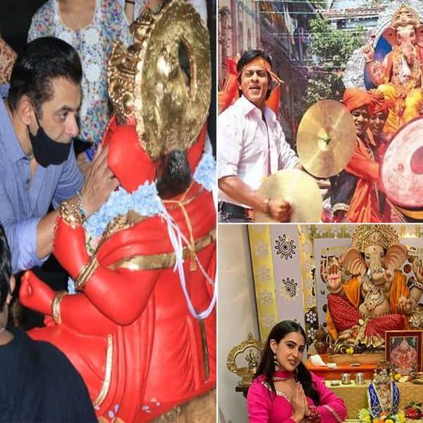 हिंदू ना होकर भी बप्पा की पूजा करते हैं ये स्टार्स