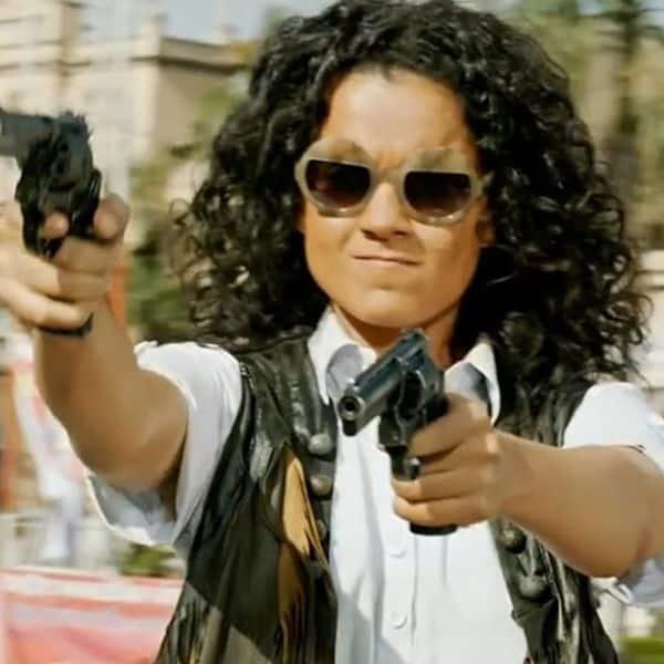 रिवॉल्वर रानी (Revolver Rani)