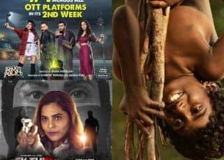 Trending OTT News Today: Aakashavaani trailer is mysterious, Ek Thi Begum 2 trailer is gripping, Bhoot Police continue to rule and more