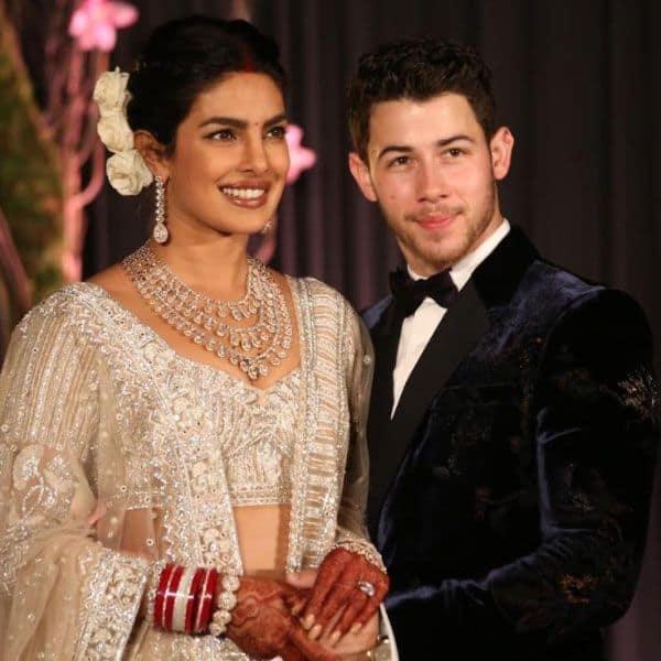 प्रियंका चोपड़ा और निक जोनस (Priyanka Chopra-Nick Jonas)