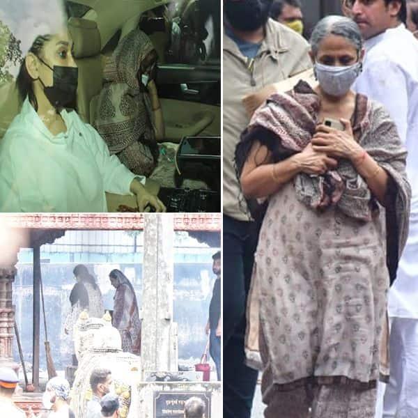 सिद्धार्थ (Sidharth Shukla) के अंतिम संस्कार पर मां का हुआ बुरा हाल