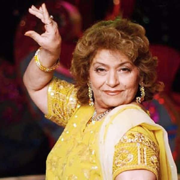 सरोज खान (Saroj Khan)