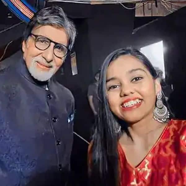 शनमुख प्रिया के चेहरे का एक्साइटमेंट