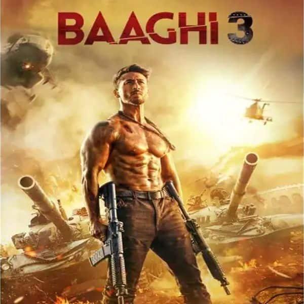 बागी 3 (Baaghi 3)