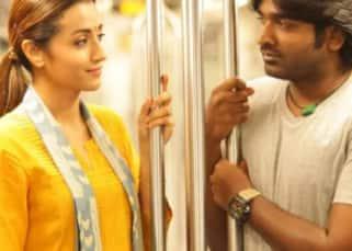 96: Vijay Sethupati and Trisha's blockbuster drama all set for a Hindi remake - read deets